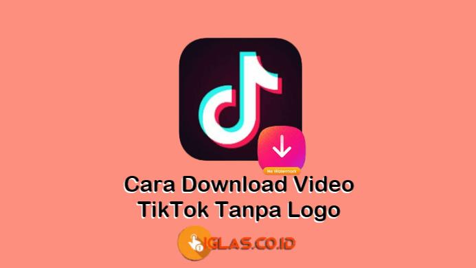 Snaptik, Cara Download Video TikTok Tanpa Logo / Tanpa Watermark