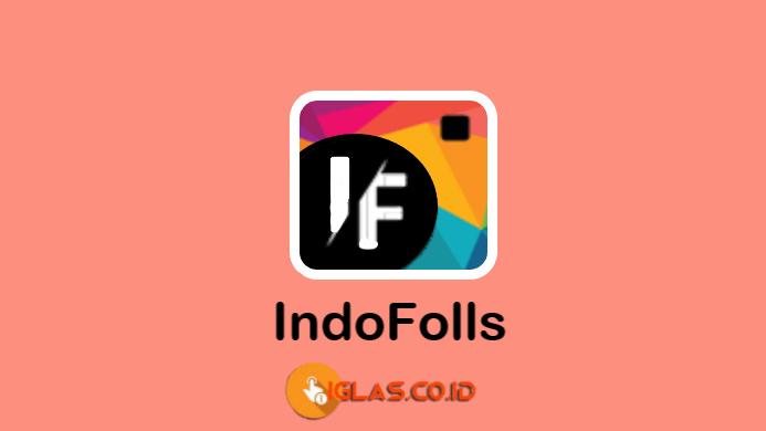 Indofolls Instagram, Situs Auto Followers, Auto Liker, Story Viewers Gratis !
