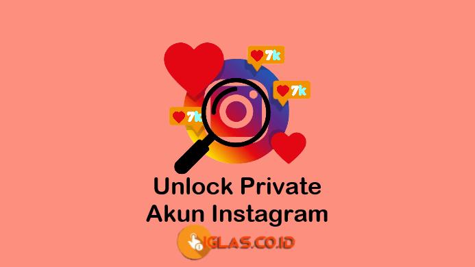 Instalooker View Private Akun Instagram / Unlock Private Akun Instagram