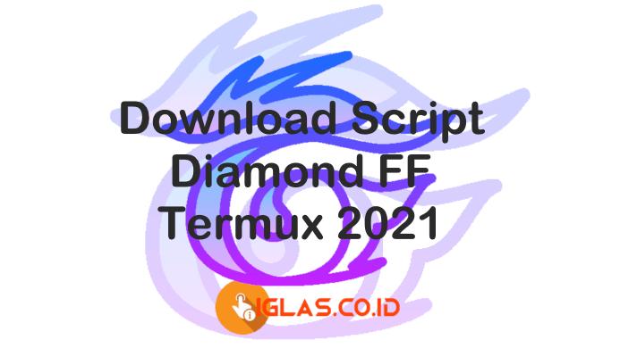 Download Script Diamond FF 2021 ( Unlimited Diamond ) Auto Sultan !