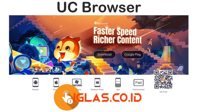 Download Aplikasi Browser Anti Blokir Terbaik 2021 untuk Android & PC