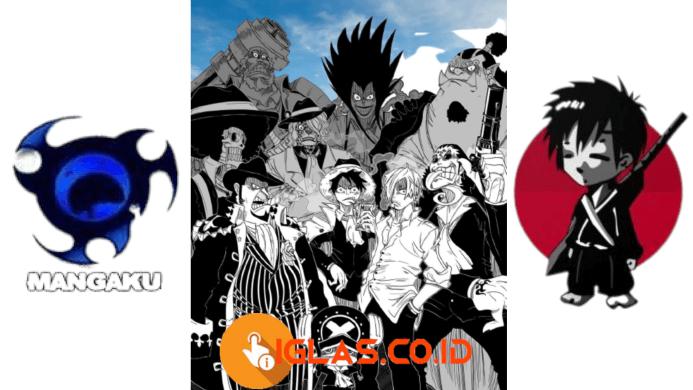 Download Mangaku.Pro Apk versi Terbaru 2021, Komik Manga Terlengkap