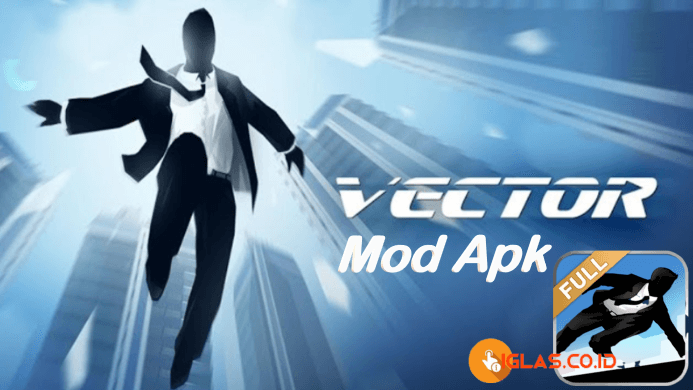 Download Vector Mod Apk v1.2.1 Unlimited Money & Item Terbaru 2021