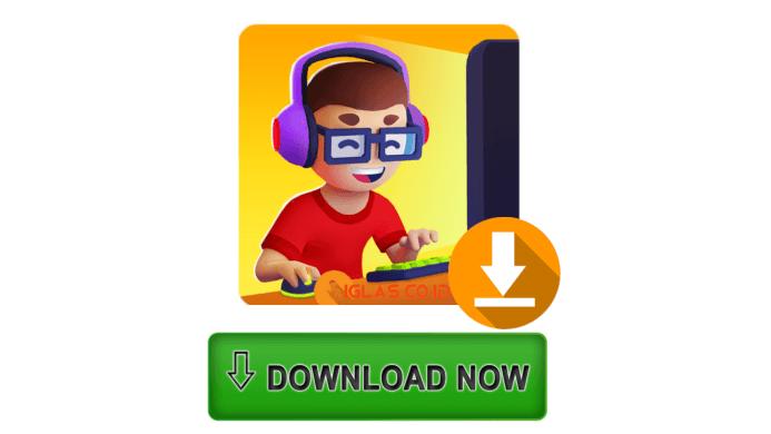 Download Idle Streamer Mod Apk v1.31 Unlimited Money + Coins