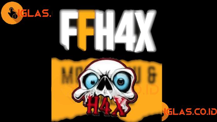 FFH4X Apk Mod Menu FF Auto Headshot 100% Works ! ANTI BANNED