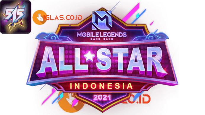 MLBB All Star 2021, Dapatkan Skin Gratis & Vote Jagoan-Mu Sekarang !