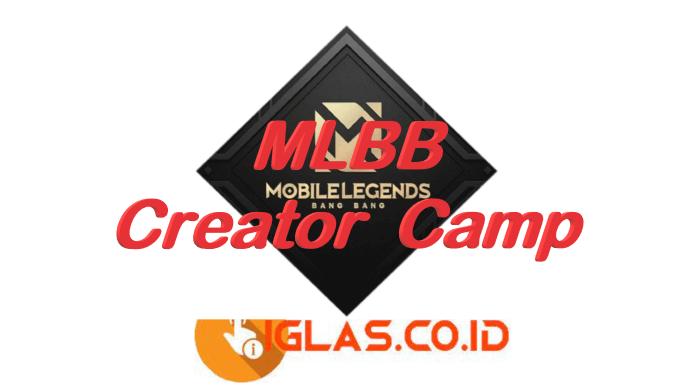 MLBB Creator Camp, Ada Banyak Diamond Gratis! Begini Cara Daftar-nya