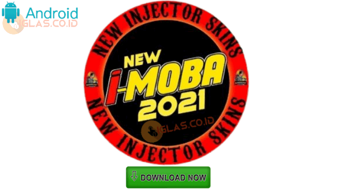 New Imoba Apk BangMamet v1.8 Part 23 Terbaru 2021 Injector Skin ML !