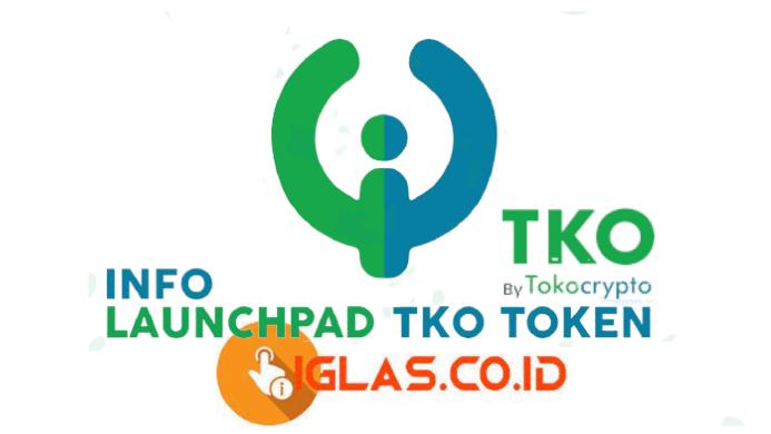 TKO Tokocrypto & Cara Membeli TKO Token Price Menggunakan Binance