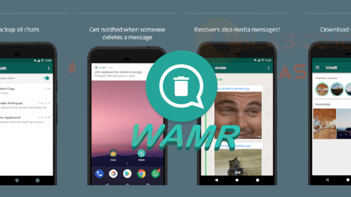 WAMR Mod Apk Download For Android & iOs v0.10.8 ( NO ADS )