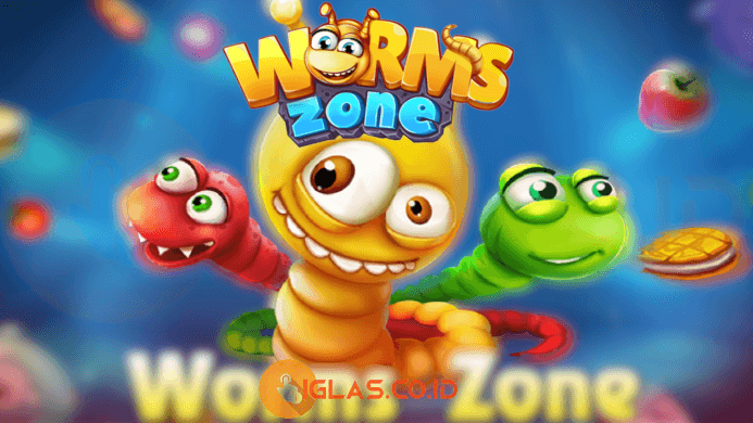 Zona Cacing Mod Apk v1.9.4 Unlimited Money & Coins Free Download !