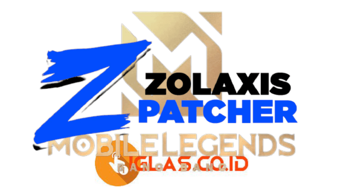 Zolaxis Patcher AGinjector Apk Unlocked All Skin & Hero Mobile Legends