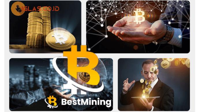 Bestmining Top Apk Wining Bitcoin Gratis Terbaru 2021 ! Legit / Scam ?