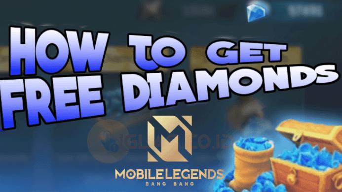Dapatkan Diamond Com Mobile Legends Diamond Gratis ? Cek Fakta-nya
