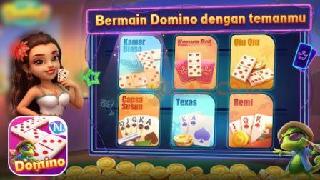 Higgs Domino RP Apk Versi Lama v1.64 ( Banyak Koin Gratis & Slot )