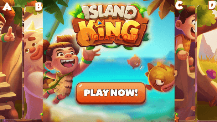 Island King Mod Apk v2.29.1 Unlimited Coins & Kode Gift Terbaru 2021