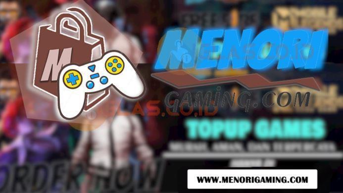 Menorigaming com FF & MLBB Top Up Free Fire / Mobile Legends Murah