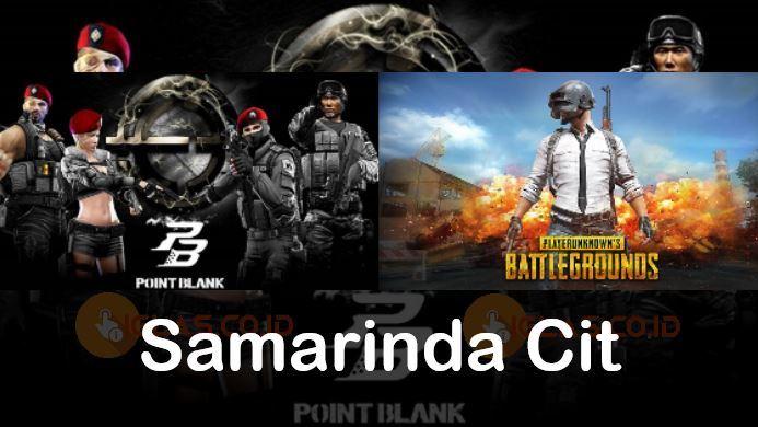 Samarinda Cit Download Cyber Hack PB Zepetto & Cheat PUBG 2021