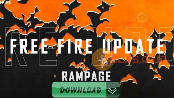 Download Free Fire Rampage Apk + OBB Update FF OB27 Terbaru 2021