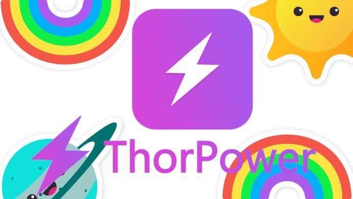 ThorPower1 com Apk Penghasil Uang Terbaru 2021 ! Apakah Membayar ?