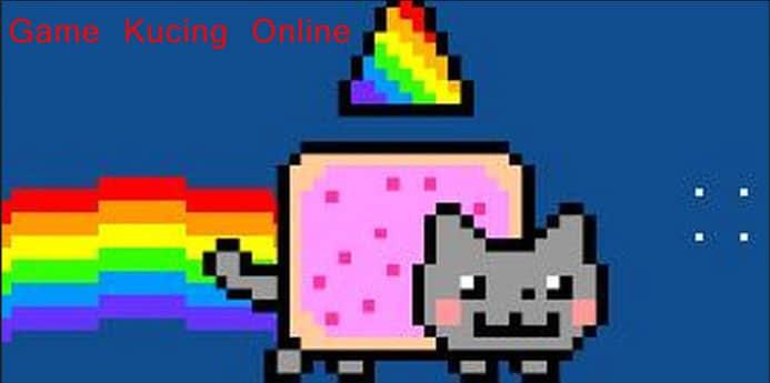Game Kucing Online