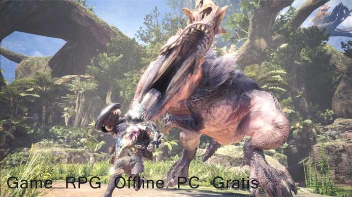 Game RPG Offline PC Gratis