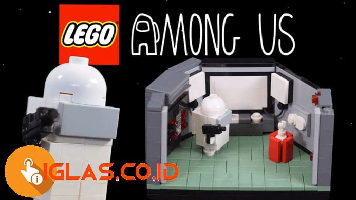 Review Lego Among Us Apk