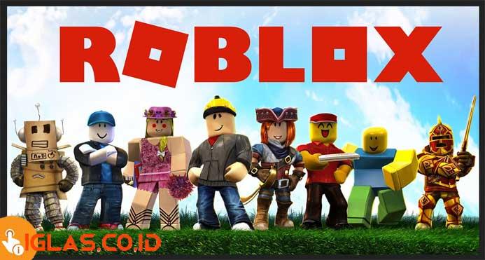 Download Roblox Mod Apk Unlimited Robux Terbaru