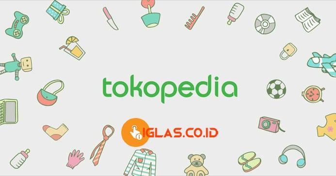 Cara Belanja di Tokopeida