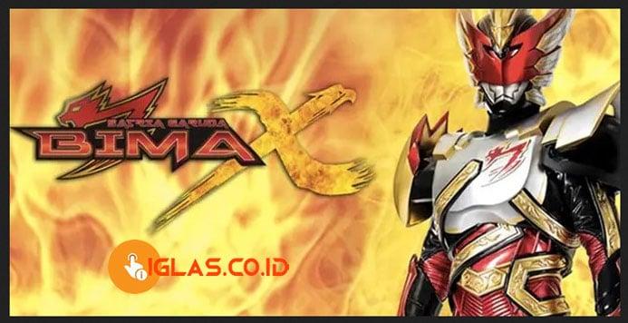 Bima X Apk Game RPG Versi Terbaru